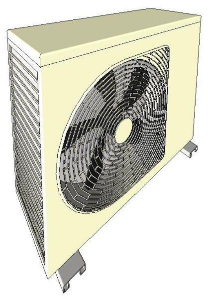 Revit Toshiba Air Conditioner Modlar Com