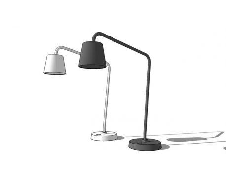 IKEA TISDAG Table Lamp   Modlar.com