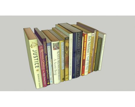 Rein Books 2