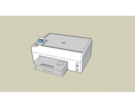 HP Photosmart C6280 Tout en un