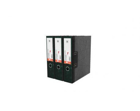 Box Files by book (pakorn)