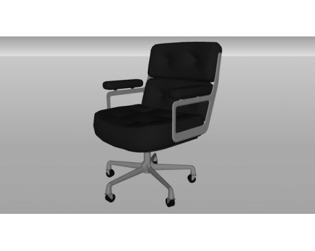 Herman Miller Eames Executive Chair from Smart Furniture