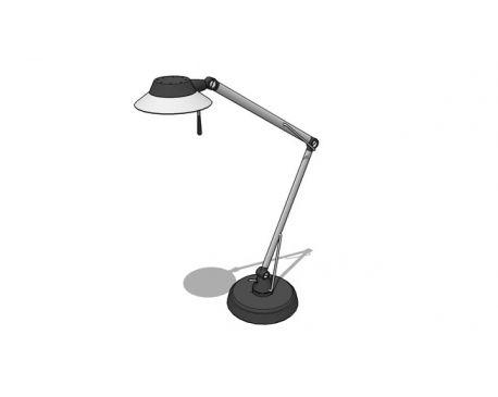 IKEA HUSA Desk Lamp   Modlar.com