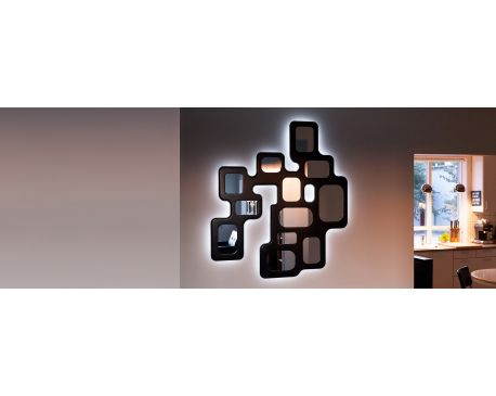 Lucio Wall Lamp