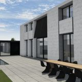 Recent Projects - Architectural Renders