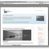 Barrington Architecture Website Revamp