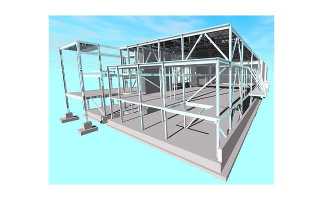 Increase your bottom line with BIM (Building Information Modeling)
