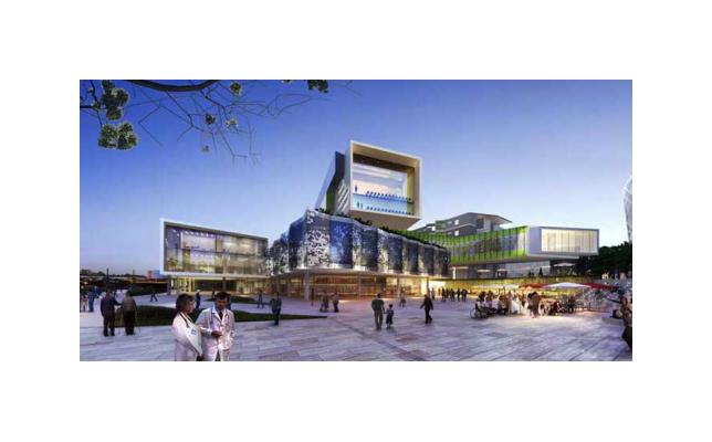 Royal Adelaide Hospital Australia and BIM