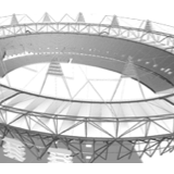 The 2012 London Olympic Stadium Using BIM