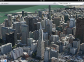 Around the world in full 3D with the new iOS6 maps