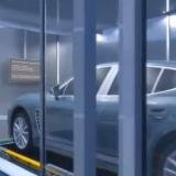 The Porsche Design Tower Developer