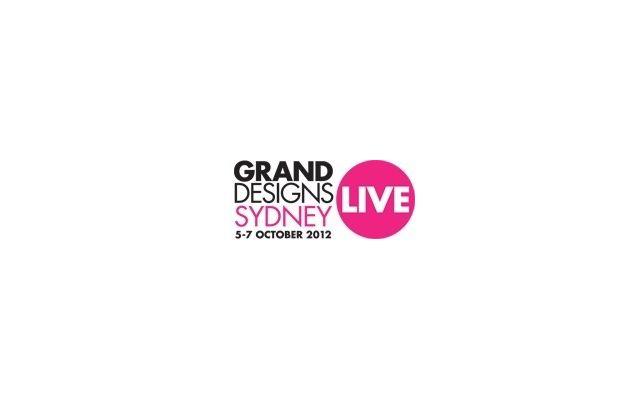 Grand Designs Live Sydney