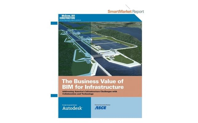 Free Report: BIM for Infrastructure