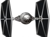 Star Wars Tie Fighter modeled in BIM - Fun with BIM