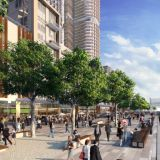 Crown Sydney: Barangaroo Redevelopment