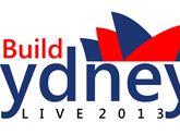 Build Sydney Live