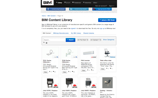 Marketing Your BIM Content - Part One