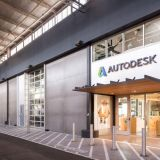 Autodesk Fabrication Facility Gives Life to the Extraordinary