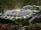 2014 FIFA World Cup Stadium Using BIM