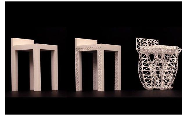 WATCH: Growing Furniture out of Bacteria?