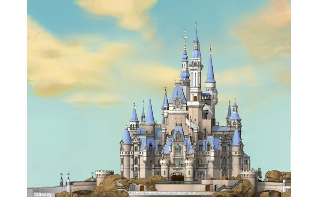 BIM Takes Disney Project to New Heights