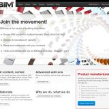 BIMstop.com - Our new look!
