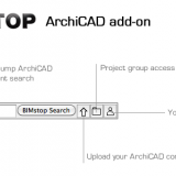 BIMstop Add-on for ArchiCAD out now.