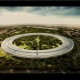 Apple's new mothership