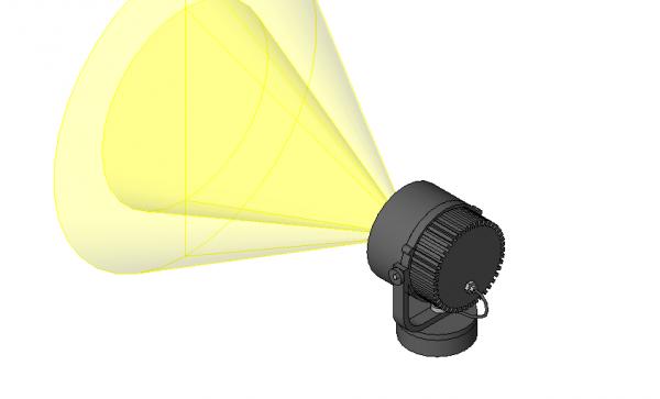 Revit Lighting Families - modlar com