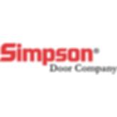 Simpson Door Company Modlar Brand