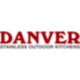 Danver Stainless Steel Cabinetry Modlar Brand