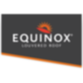 Equinox Louvered Roof Modlar Brand