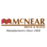 McNear Brick & Block Modlar Brand
