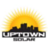 Uptown Solar Modlar Brand