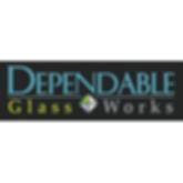Dependable Glass Works Modlar Brand