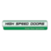 High Speed Doors Modlar Brand