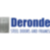 Deronde Steel Doors and Frames Modlar Brand