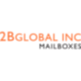 2B Global Mailboxes Modlar Brand