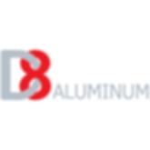 D8 Aluminum Modlar Brand