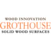 Grothouse Lumber Company Modlar Brand