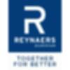 Reynaers Aluminium Modlar Brand