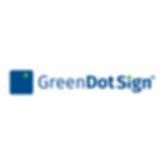 Green Dot Sign® Modlar Brand