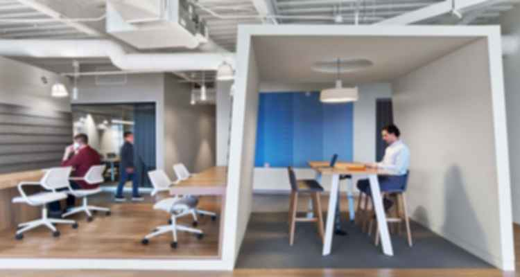 How to Design and Build a Productive Office Environment
