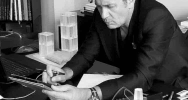 The Modern Architect S4E18 with Francisco Gonzalez-Pulido