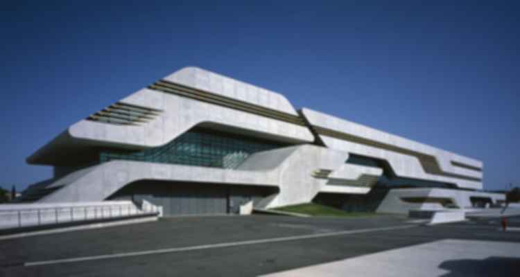 Guess the Architect