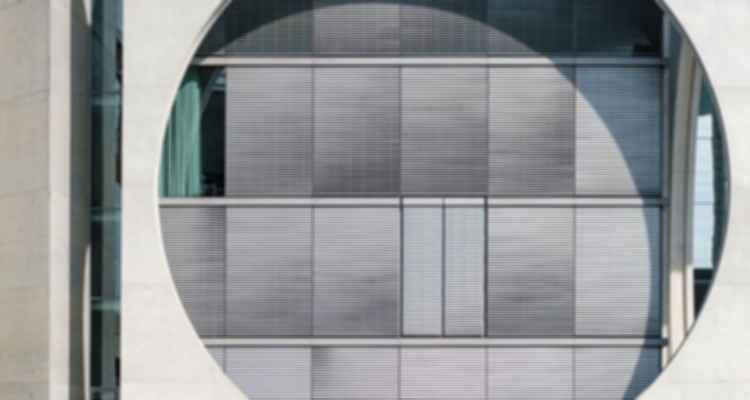Berlin's Architecture