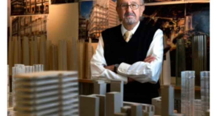 The Modern Architect S3E26 with Cesar Pelli