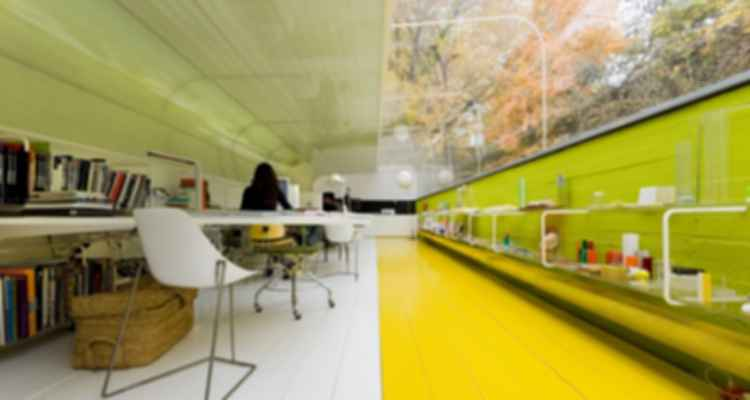 How Modern Office Spaces Are Driving Green Design