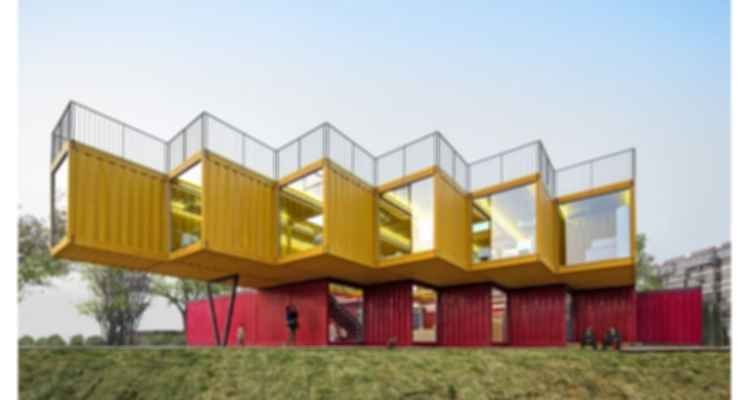 Where Can Recyclable Materials Fit Into Building Design