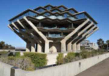 How did Brutalist Architecture gain popularity